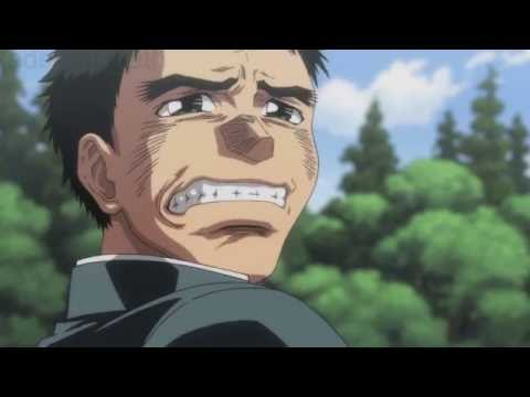 Ushio to Tora The end second season sad