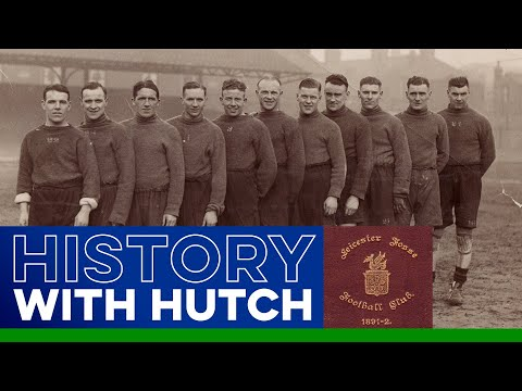 History With Hutch: Leicester City Before The Second World War