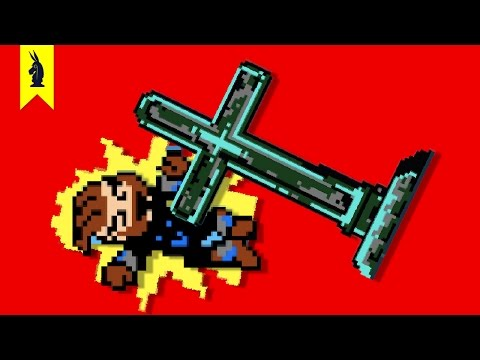 Does Christianity Make Us Weak? (Nietzsche) – 8-Bit Philosophy