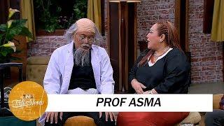 Download Video Professor Asma yang Bikin Ikke Ketawa Sampai Nangis MP3 3GP MP4