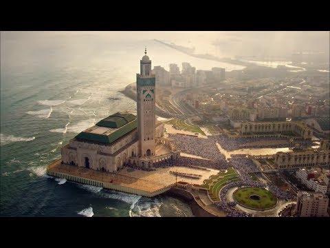 🆕  ♥ Documentaire le Maroc vu du ciel ♥ Morocco From the Sky  HD ♥ المغرب كما لم تره من قبل
