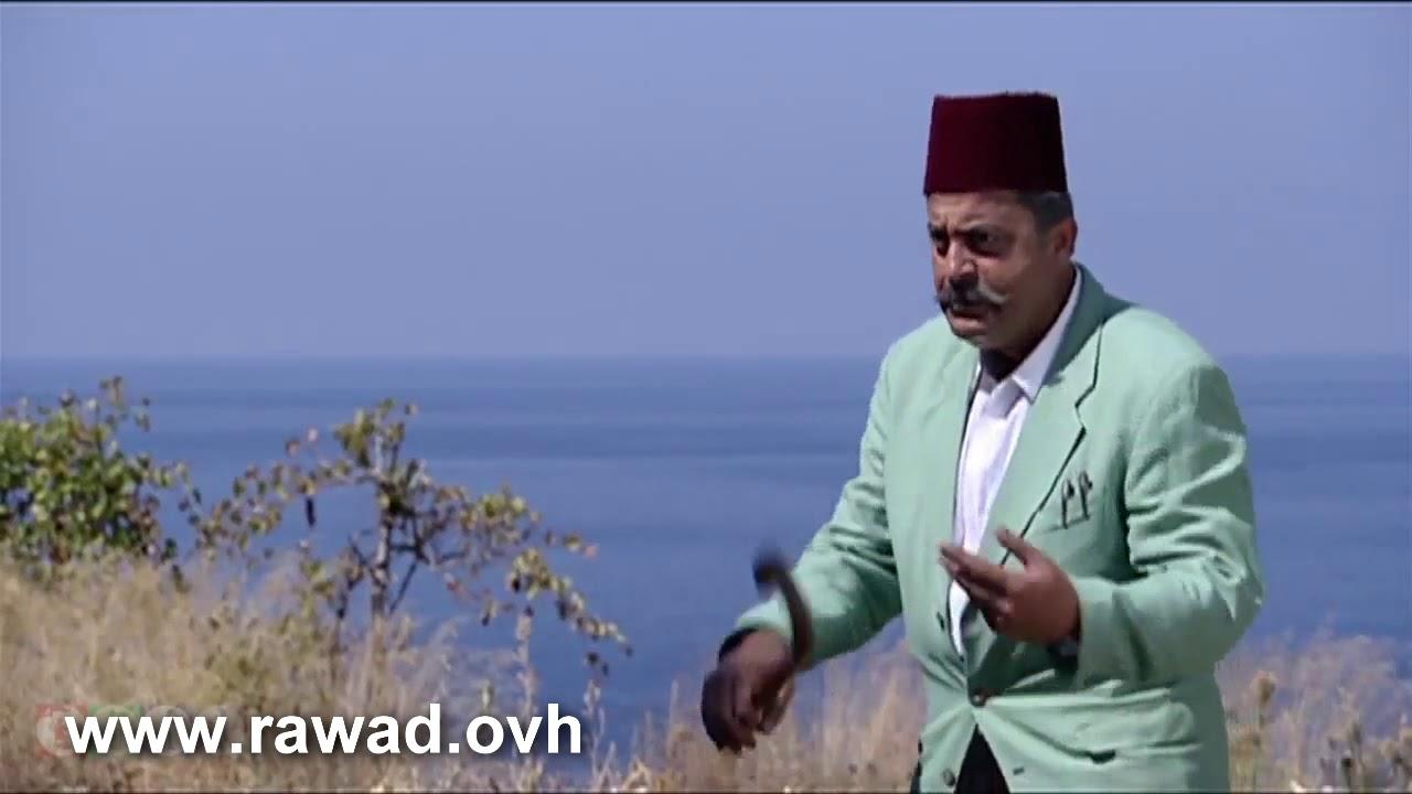 ضيعة ضايعة - وأخيراً وافق المختار على زواج سليم وعفوفة - رواد عليو وزهير رمضان وفادي صبيح