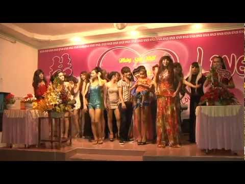 thế giới thứ 3 happy birthday Long Nhi 2013 ( tập 1 )