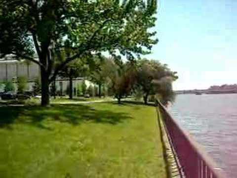 Potomac River in Washington, D.C.