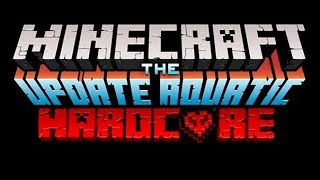 HARDCORE AQUATICO NO MINECRAFT