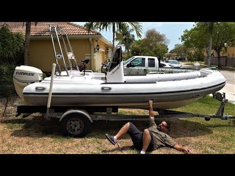 Basic Mistakes New Boaters Shouldn't Make ! (Beginners First Boat Edition)