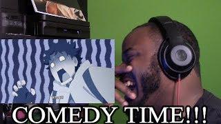 COMEDY TIME!!! Boruto Episode 106 *Reaction/Review*