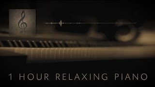 1 HOUR RELAXING PIANO \\ Studying and Relaxation \\ Jacob