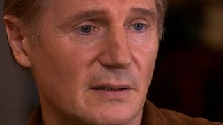 Liam Neeson opens up about wife Natasha Richardson's death
