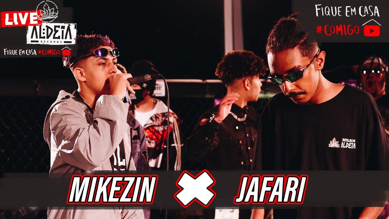 Download MIKE X JAFARI   #LIVEALDEIA