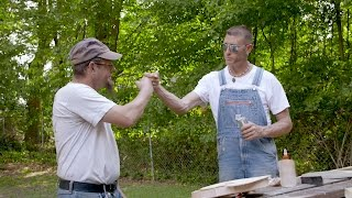 Two Proud Moonshiners Make Amends | Moonshiners