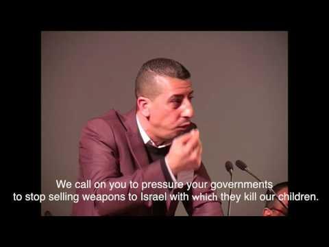 European Trade Union Initiative For Justice in Palestine