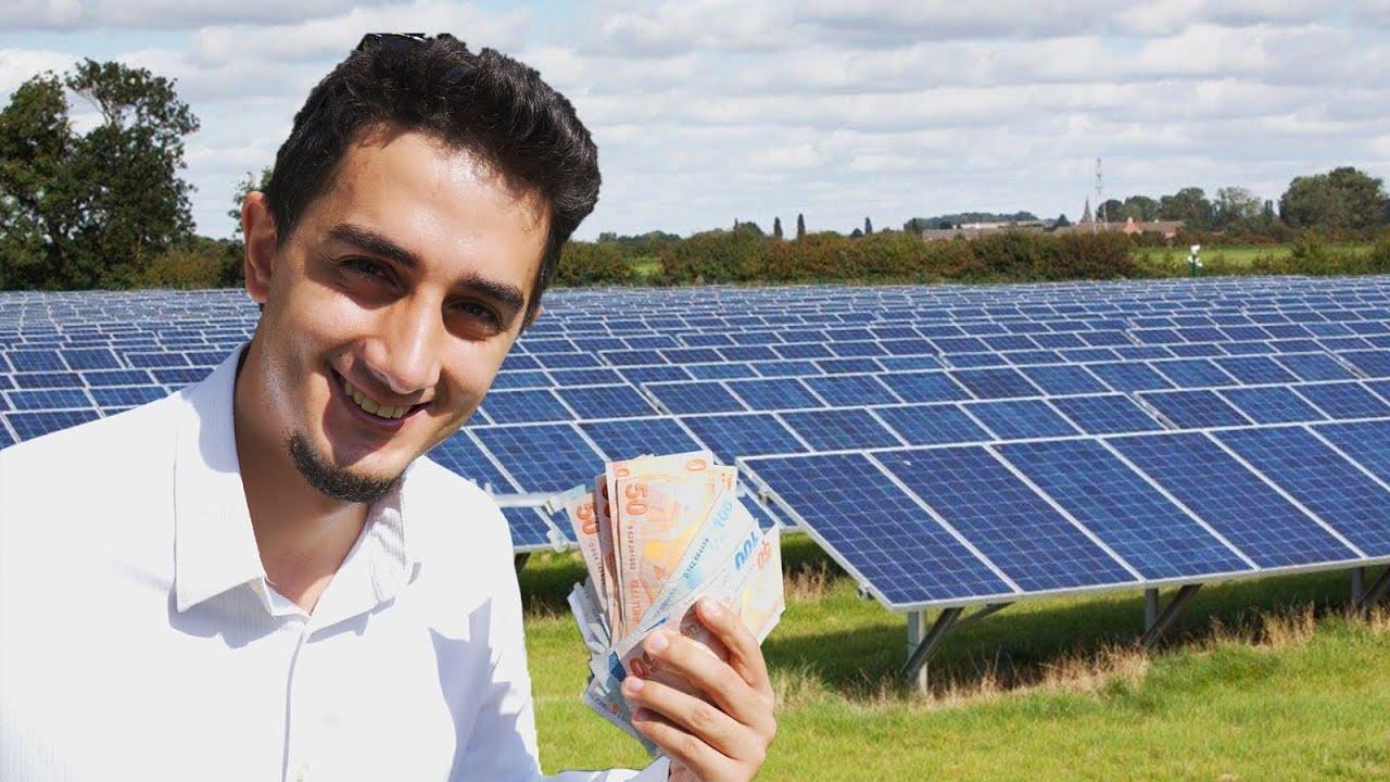 Güneş Paneli Tarihi Villanın Tüm Enerji İhtiyacını Karşıladık. Off Grid Sistem 2,3 kW Panel Gücü