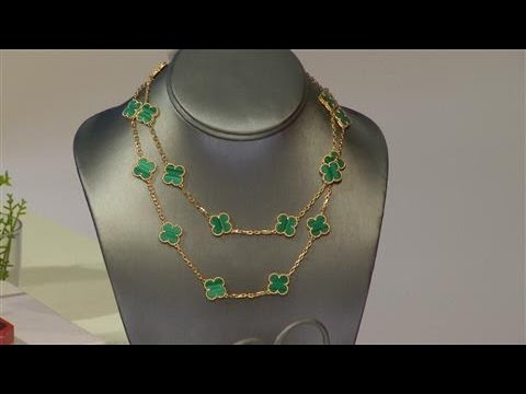 Holiday Gifts: Luxury Jewelry at Bargain Prices