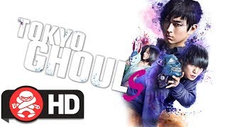 Tokyo Ghoul S | Live Action Trailer