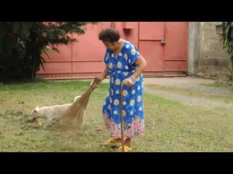 """Son enjoys assisting mom in """"Cold Water Challenge"""" from YouTube · Duration:  1 minutes 16 seconds"""