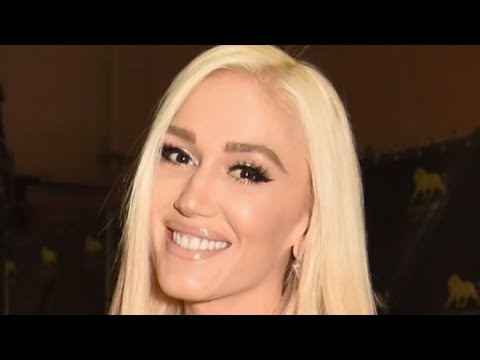 Would You Believe Gwen Stefani Is 48 Years Old?