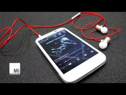 HTC Sensation XL. Большие понты обычного смартфона