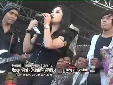 Ratna Antika ~ AKU MAH APA ATUH Monata Live in Kali tengah Pancur Rembang 25-01-2015