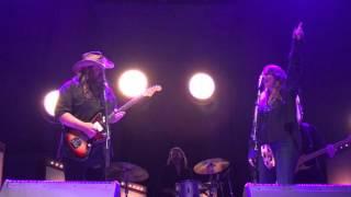 Chris Stapleton Tennessee Whiskey live at Berkeley April 23, 2016