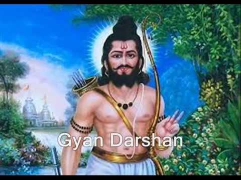 भगवान परशुराम के जीवन की विचित्र बातें   माता का वध और पुनर्जीवित करना