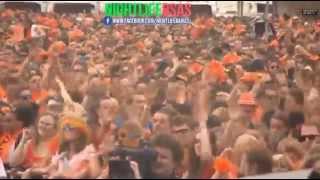 Armin van Buuren @ Koningsdag 2014, NL