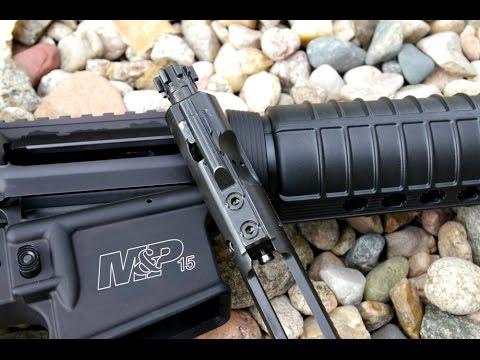 AR 15 Take Down Smith & Wesson M&P 15 Sport