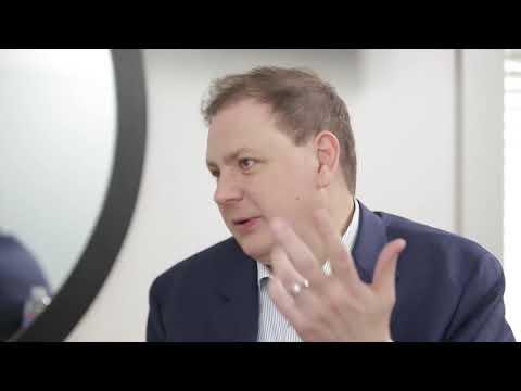 EGB Ventures: Dr. Bill Garner interviewed for Health Invest