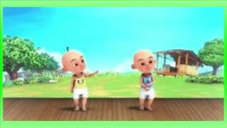 Lagu Anak Abang Tukang Bakso ~ Kids Of Songs