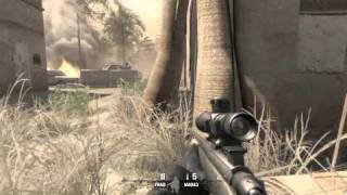 Soldier of Fortune: Payback (PC) Gameplay - Al Qa