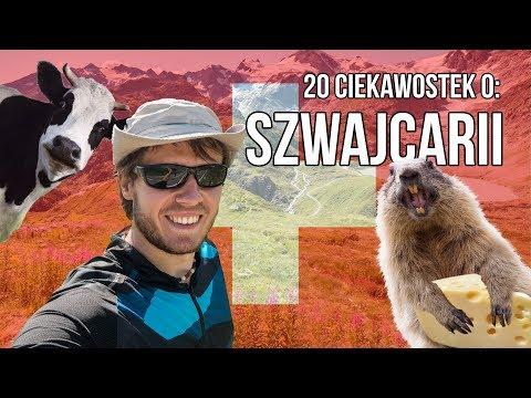 Czego nie wiedzieliście o Szwajcarii? O kraju bunkrów i krów branych w leasing