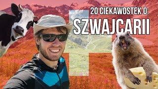 Baixar Czego nie wiedzieliście o Szwajcarii? O kraju bunkrów i krów branych w leasing
