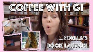 Coffee With Gi - Zoella