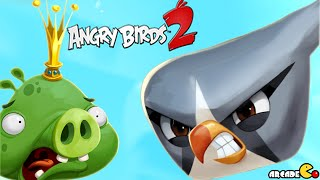 Angry Birds 2 - Out Now Gameplay Walkthrough! iOS/Android