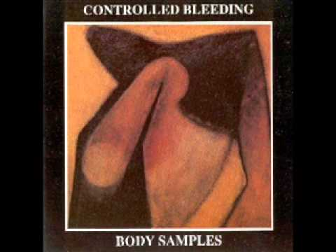 Controlled Bleeding - Body Samples I