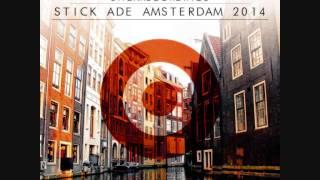 "Alberto Ruiz & Siles ""Turbine"" (Original Mix) Stickrecordings ADE Amsterdam"