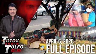 Download Mp3 Tutok Tulfo Reload 2.0 | April 6, 2020 Full Episode