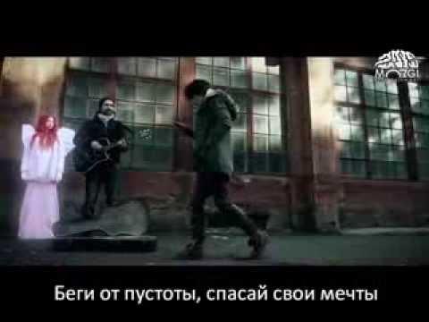 Время и Стекло (Time & Glass) - Кафель ТЕКСТ