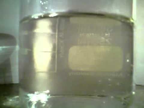 Making zinc hydroxide