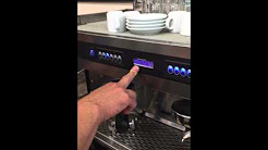 Espresso machine - Pino Gelato Cafe Auction - PCI Auctions Carolinas