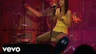 Christina Stürmer - Kinder an die Macht (Live von der Kaiserwiese Wien / 2007)