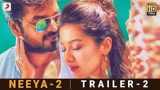 Neeya 2 Theatrical Trailer   Jai, Raai Laxmi, Catherine Tresa, Varalaxmi Sarathkumar   Shabir