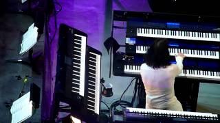 Yanni -   Keys To Imagination - Royal Albert Hall   23   04   14
