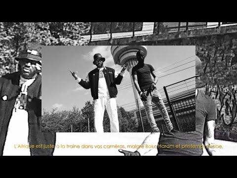 Youtube: Mac Tyer (ft. Freeze Corleone) – Grammy (Clip officiel)