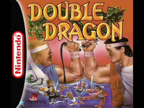 Double Dragon Music (NES) - Mission 5...