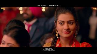 Maqabla(Song Promo)Ninja-Pankaj Batra-Sonu Ramgarhiya-Latest Punjabi Song 2017