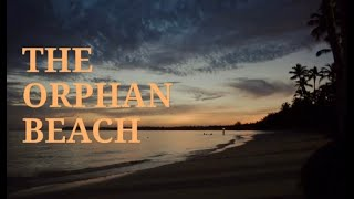 The Orphan Beach