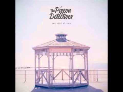 The Pigeon Detectives - No State To Drive