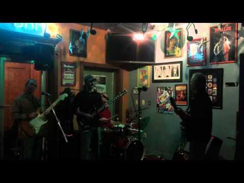 Elm Street Blues Band