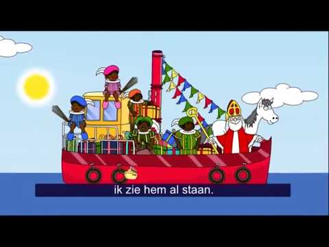 Sinterklaas compilatie - Meer dan 1 uur sinterklaasliedjes (+60 min)